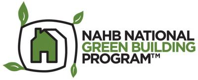 EPS is Green Built Certified