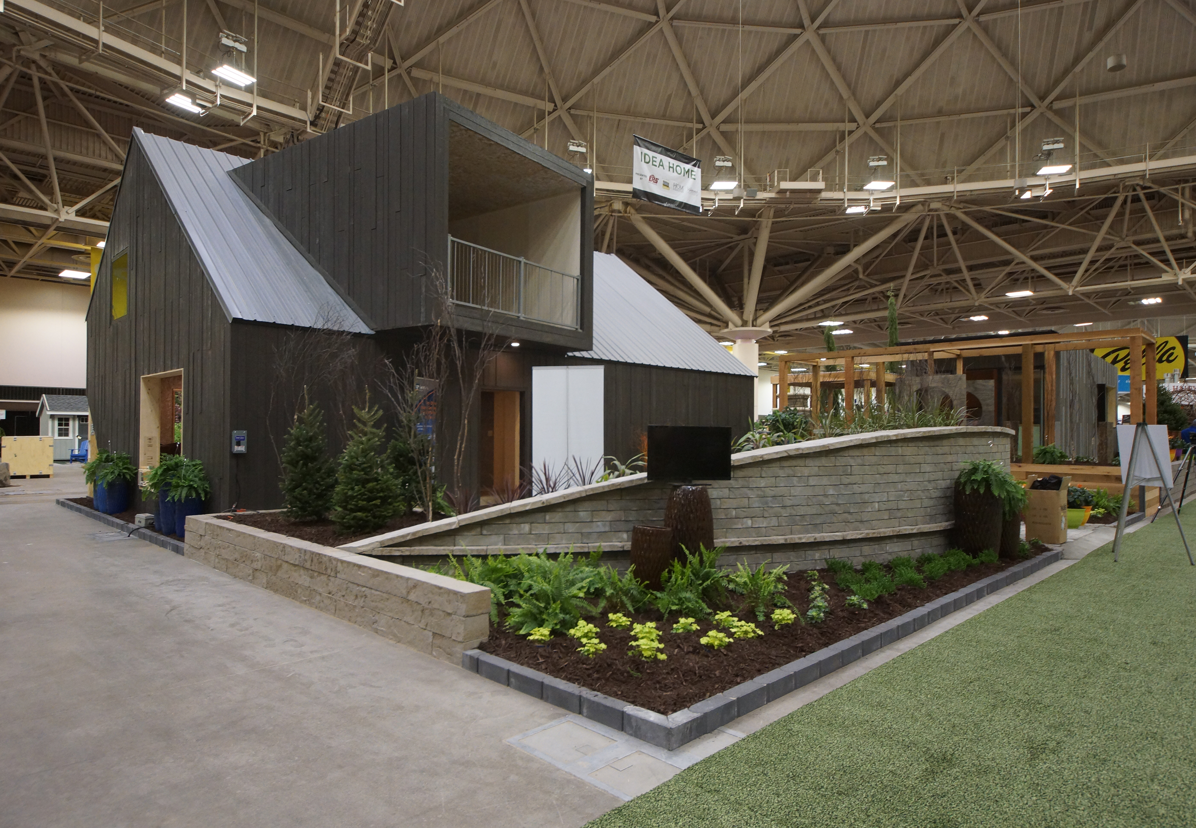 2016 Minneapolis Home + Garden Show