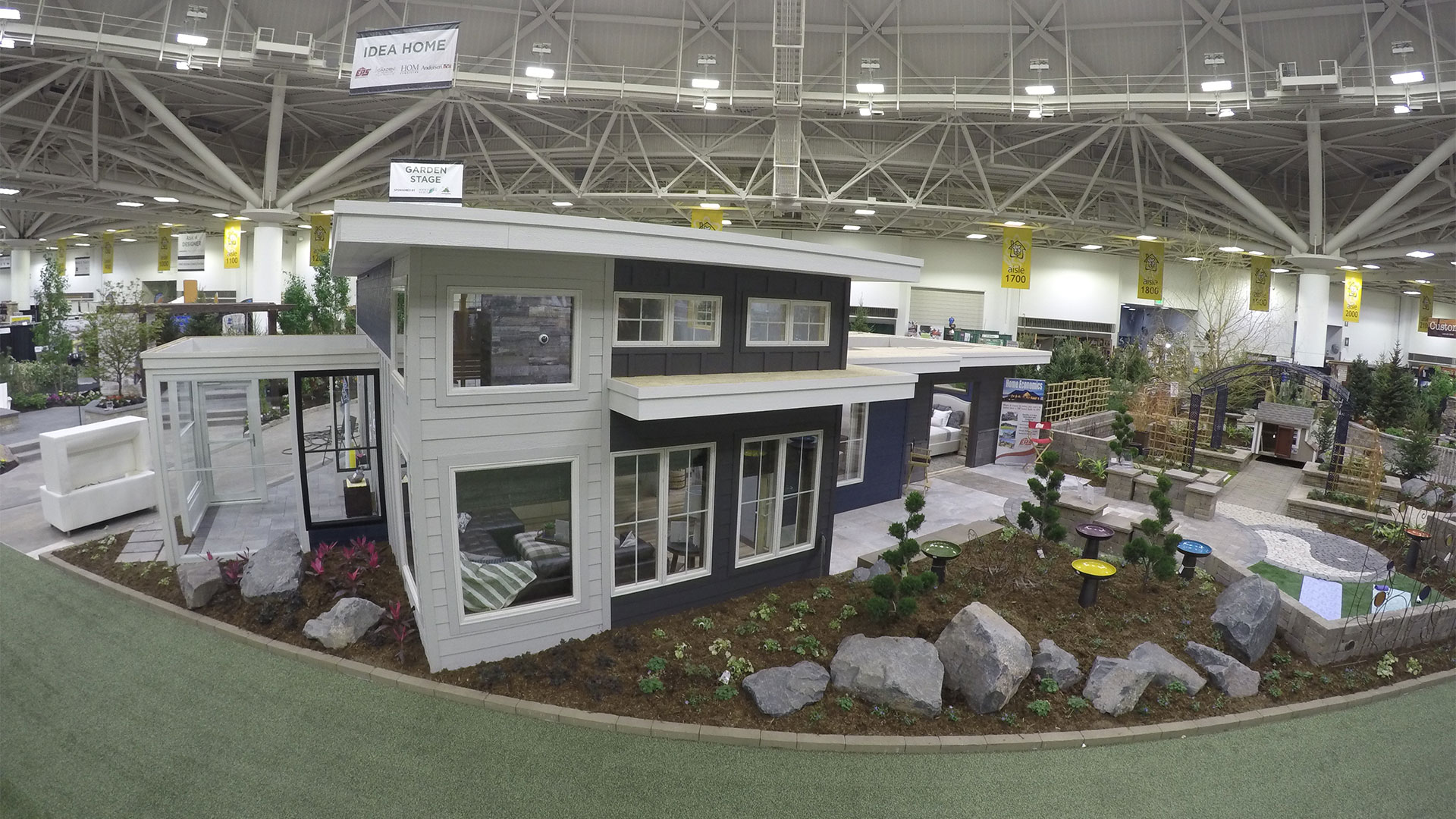 2020 Cleveland Great Big Home + Garden Show
