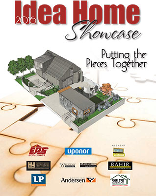 2016 Idea Home Showcase
